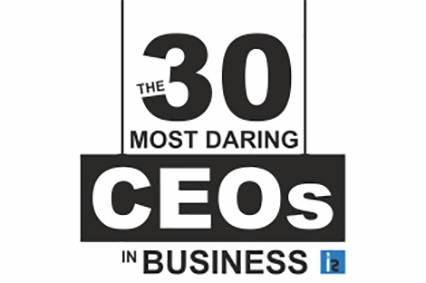 Hyperion President Eyal Iffergan Named One of Nation's Most Daring CEOs