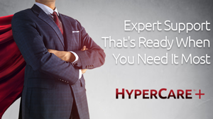 Hyperion Launches HyperCare+ Program for an Elite level of Process Automation Support