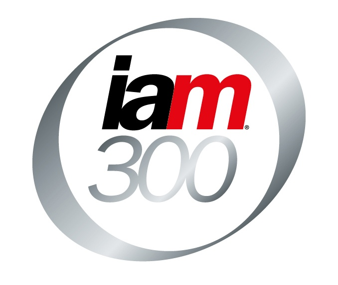 Hyperion CEO Eyal Iffergan Named Leading IP Strategist by IAM 300 for 2nd Year In A Row