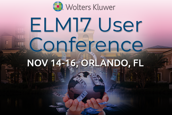 Hyperion to Present on Global Legal E-Billing at Wolters Kluwer ELM17